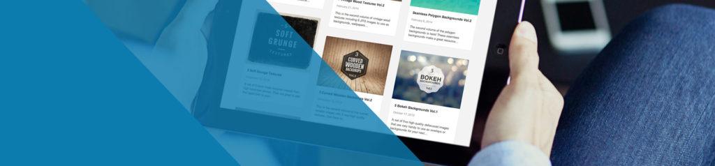 Website design agency - Marketing Services