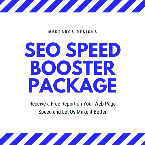 SEO Speed Booster Package : SEO : Seo Marketing Package